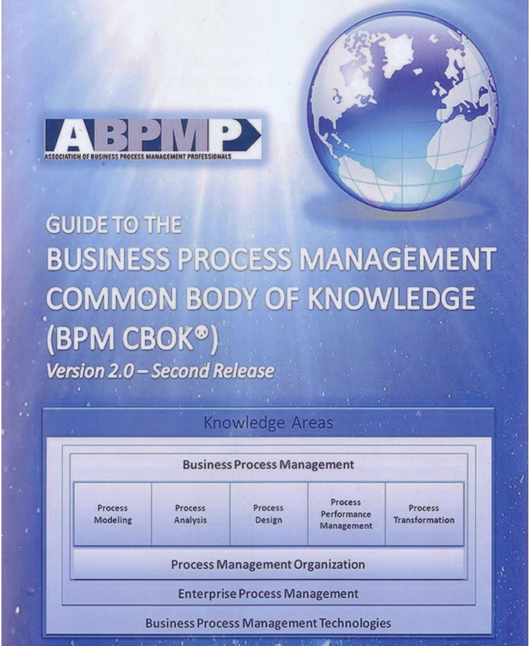 چارچوب مدیریت فرآیندها