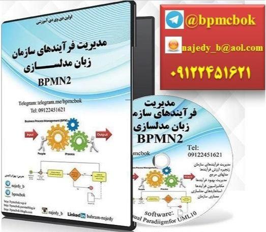 ارائه دی وی دی آموزشی-شیراز
