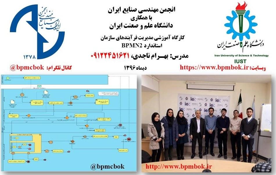انجمن مهندسي صنايع ايران