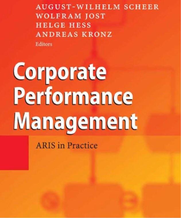 مدیریت عملکرد سازمان